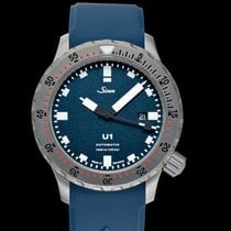 Sinn U1 1010.0102 New Steel 44mm Automatic United States of America, California, Burlingame