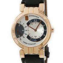 Harry Winston Premier 200MASR37R pre-owned