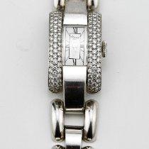 Chopard La Strada 416547-1001 Good White gold Quartz
