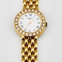 Chopard Classic Yellow gold White