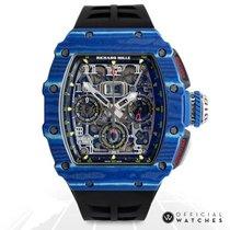 Richard Mille RM 011 RM11-03 CA-FQ nouveau