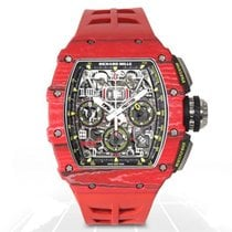 Richard Mille 49.9mm Automatic RM 011 new