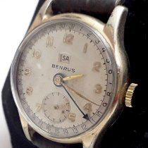 Benrus pre-owned