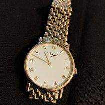 萧邦 女士錶 Classic 35mm 手動發條 二手 只有手錶
