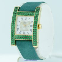 Chopard Your Hour Yellow gold 25mm Mother of pearl Roman numerals United States of America, California, Newport Beach