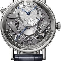 Breguet Tradition White gold 40mm United States of America, New York, Airmont