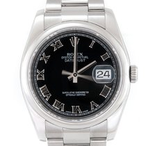 Rolex Datejust 116200 2012 occasion