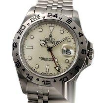 Rolex Explorer II 16550 1986 occasion