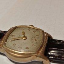 Elgin Reloj de dama 29mm Cuerda manual usados Solo el reloj 1936