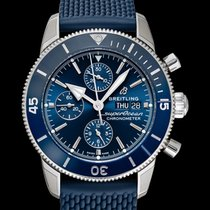 Breitling Superocean Héritage II Chronographe A13313161C1S1 2020 new