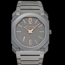 Bulgari Octo Titanium 40mm Grey United States of America, California, Burlingame