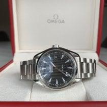 Omega 231.10.39.60.06.001 Acier 2013 Seamaster Aqua Terra 38.5mm occasion