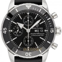 Breitling Superocean Héritage II Chronographe A13313121B1S1 2020 neu