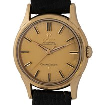 Omega Constellation 14381/2 SC 11 1959 pre-owned