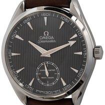 Omega Seamaster Aqua Terra 231.13.49.10.06.001 pre-owned