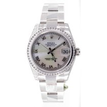 Rolex Lady-Datejust 178240 pre-owned