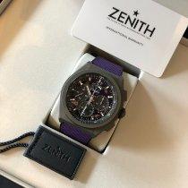 Zenith Titan 44mm Automatik 97.9001.9004/80.R922 neu