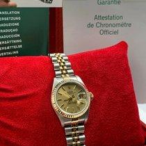 Rolex Lady-Datejust 2004 подержанные