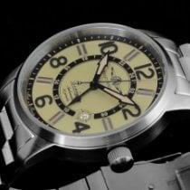 Poljot Poljot Time Vostok 2426 MC Krylja Rodiny Automatik 2426/06631183B New Steel 48mm Automatic