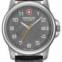 Swiss Military 39mm Cuarzo 06-4231.7.04.009 nuevo