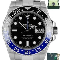 Rolex GMT-Master II 116710B pre-owned