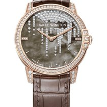 Harry Winston Midnight MIDAHM36RR001 2015 new