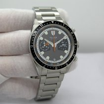 Tudor Heritage Chrono Steel 42mm Grey No numerals United States of America, Florida, Orlando
