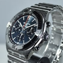 Breitling Chronomat new 2020 Automatic Chronograph Watch with original box and original papers AB0134101C1A1