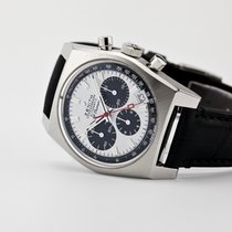 Zenith El Primero Chronomaster Steel 37mm White No numerals United States of America, New Jersey, Oradell