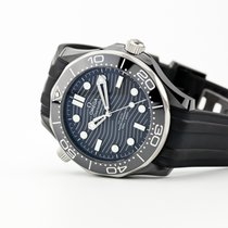 Omega Seamaster 300 Ceramic 43.5mm Black No numerals United States of America, New Jersey, Oradell
