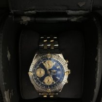 Breitling Chronomat B13352 2013 gebraucht