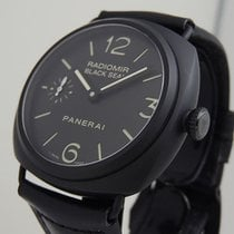 Panerai Radiomir Black Seal Ceramic 45mm Black Arabic numerals United States of America, California, Los Angeles