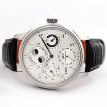 IWC Platinum 44.2mm Automatic IW502111 pre-owned United States of America, Florida, Aventura