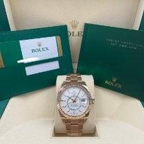 Rolex Sky-Dweller 326935-0005 2019 new