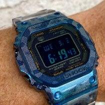 Casio G-Shock GMW-B5000TCF-2JR Novo