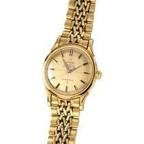 歐米茄 Omega Constellation Automatic Watch 2852/2853 SC 黃金 Constellation 二手