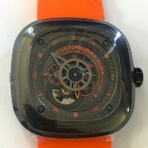 Sevenfriday Steel 47mm Automatic P3 new