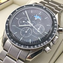 Omega Speedmaster Professional Moonwatch Moonphase 3576.50.00 2013 occasion