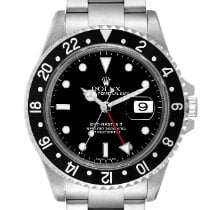Rolex GMT-Master II 16710 Very good Steel 40mm Automatic United States of America, Georgia, Atlanta