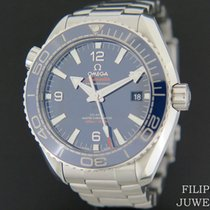 Omega Seamaster Planet Ocean 21530442103001 2017 pre-owned