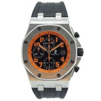 Audemars Piguet Royal Oak Offshore Chronograph Volcano 26170ST.OO.D101CR.01 2012 occasion