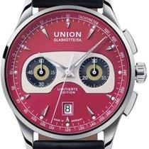 Union Glashütte Noramis Chronograph Steel 42mm