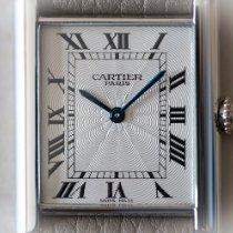 Cartier Tank Louis Cartier 2004 pre-owned