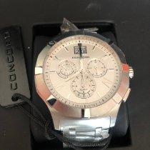 Concord neu Quarz Chronometer 41mm