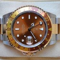 Rolex GMT-Master II 16713T 2004 gebraucht