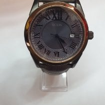 Guess Acier 42mm Quartz occasion France, La Rochelle