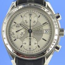 Omega Speedmaster Date Stahl 39mm Silber Deutschland, Berlin