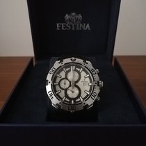 Festina new Quartz 44mm