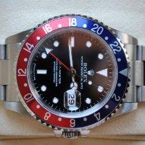 Rolex GMT-Master 16700 1991 gebraucht