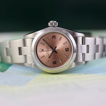 Rolex Oyster Perpetual 76080 2005 occasion